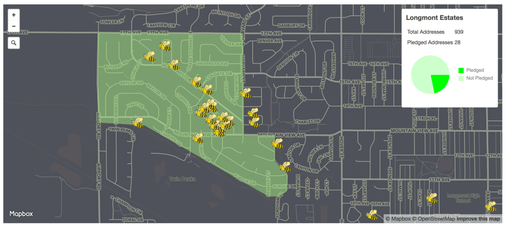 Bee Safe Longmont Estates